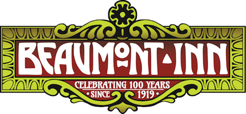 Beaumont Inn 100th